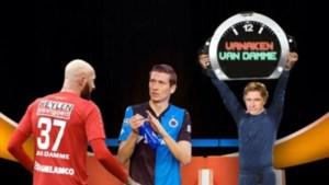 Antwerp-speler vervangt Hans Vanaken in de Slimste Mens ter Wereld, tot jolijt van Erik Van Looy