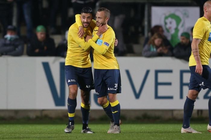 Spelersbeoordelingen Beerschot Wilrijk: twee spelers krijgen een '8'