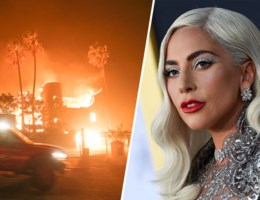 Al negen dodelijke slachtoffers bij bosbranden in Californië, ook Hollywoodsterren slaan op de vlucht