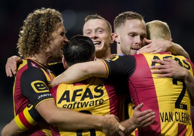 Spelersbeoordelingen KV Mechelen: heel wat uitblinkers bij de periodekampioen