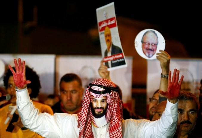 Een jaar voor dood Khashoggi voerden Saudi's al gesprekken om 'vijanden' te laten vermoorden