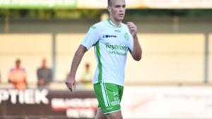 """Nicolas Robin blijft na eerste basisplaats met lege handen achter bij Dessel: """"Ik kan moeilijk tevreden zijn"""""""