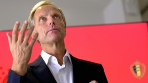 "Nieuwe baas snoeihard voor voetbalbond: ""Normvervaging, belangenvermenging en meer politiek dan voetbal"""