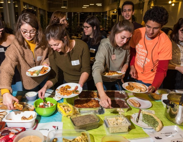 Universiteit Antwerpen telt al 18,4% buitenlandse studenten