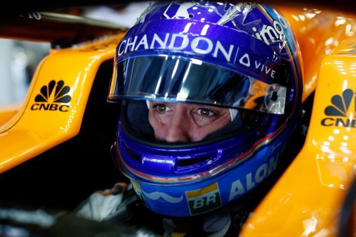 """""""Alonso bewijst hoe slecht het met de F1 gesteld is"""""""