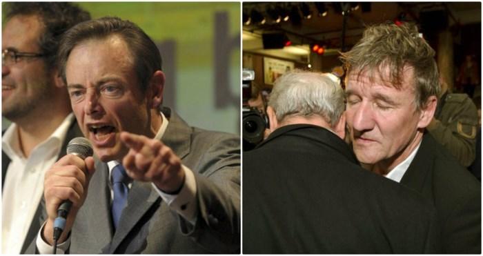 RECONSTRUCTIE 2012 (deel 1): Hoe de relatie tussen winnaar De Wever en verliezer Janssens de coalitievorming verzuurde