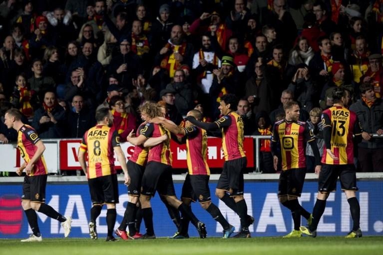 KV Mechelen moet diep gaan ondanks mannetje meer, maar wint in extremis toch van Lommel
