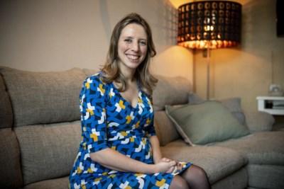 """Dochter van Kirsten woog 1,80 kilo bij geboorte: """"Ik durfde niet meer bij mijn baby langs te gaan"""""""