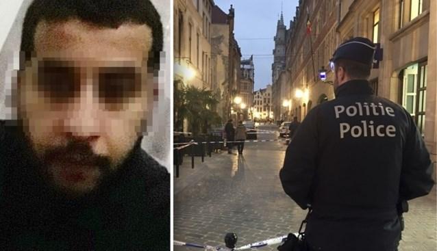 Man die agent aanviel met mes was op proef vrijgelaten na internering voor moordpoging, ondanks negatief advies van parket