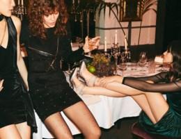 Zo maak je je little black dress partyproof