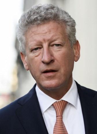 Pieter De Crem houdt nationale politiek voor bekeken