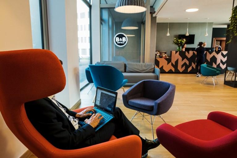 Nieuw hotel met rooftopbar opent eind 2020 in centrum van Antwerpen