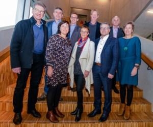 CD&V stelt bestuurscollege Puurs-Sint-Amands voor