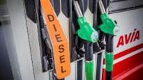 """""""Systeem waarmee overheid prijsdalingen van diesel afremt, moet worden afgeschaft"""""""