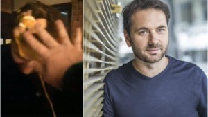 Maker van 'Pano'-reportage over 'Schild en Vrienden' krijgt ei op zijn hoofd