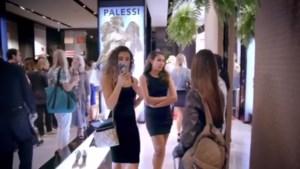 Keten met goedkope schoenen neemt influencers beet in valse luxewinkel