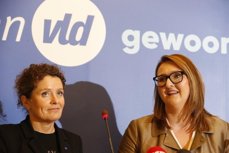 Lydia Peeters vervangt Bart Tommelein in Vlaamse regering