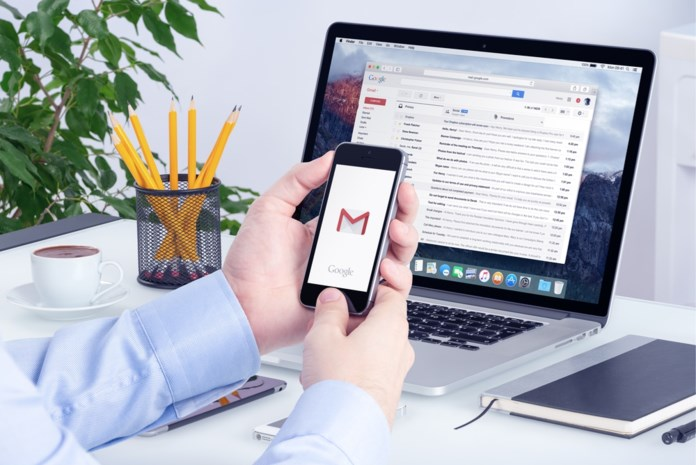 Je verliest twintig dagen per jaar aan mailen: met deze tips kan je daar iets aan doen