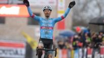 Kevin Pauwels domineert in Hasselt en pakt eerste overwinning in bijna drie jaar tijd