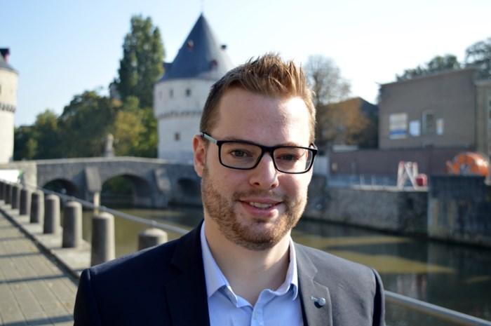 Steve Vanneste (ex-Vlaams Belang) opgepakt en aangehouden voor partnergeweld