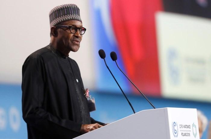 """Nigeriaanse president ontkent geruchten dat hij gekloond is: """"Dit is de echte ik"""""""