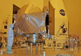 124 miljoen kilometer op twee jaar tijd: NASA-sonde bij asteroïde die op aarde zou kunnen neerstorten