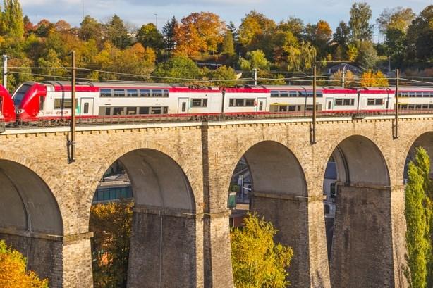 Primeur voor Luxemburg: als eerste land ter wereld openbaar vervoer helemaal gratis