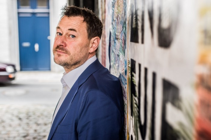 Bart De Pauw mag enveloppe met klachten tegen hem voorlopig niet inzien
