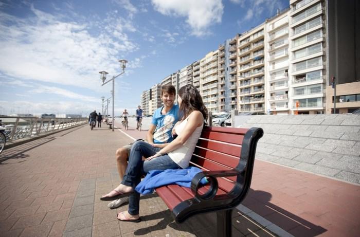 Prijs appartement aan kust zakt voor het eerst sinds 2014: zoveel betaalt u gemiddeld