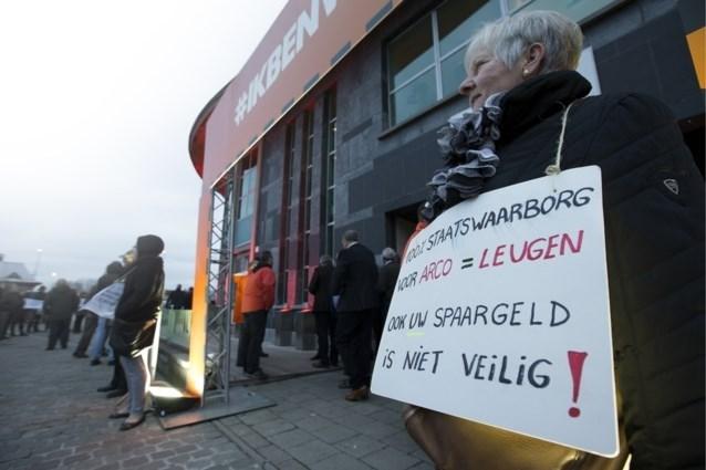 België krijgt gelijk in rechtszaak: Europees Hof verklaart verbod op vergoedingen Arco-spaarders nietig