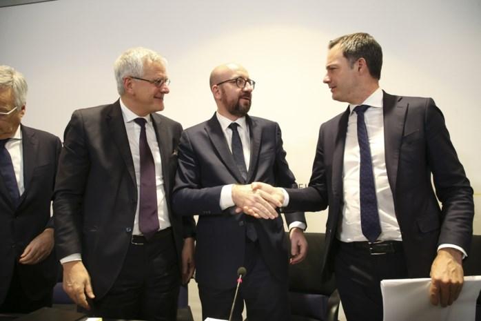 Voor het eerst sinds 1974 minderheidsregering: wat kan Michel II?