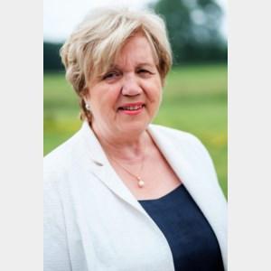 Rita Van den Bulck past voor gemeenteraad