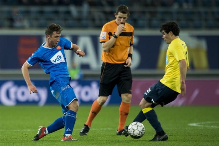 """Gertjan De Mets speelt pas zijn tweede volledige match bij Beerschot Wilrijk: """"Ik stond al voor hetere vuren"""""""