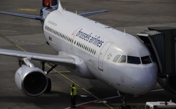 Brussels Airlines bij meest vervuilende ter wereld
