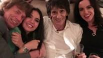 Mick Jagger voor een keertje zelf gedumpt door veel jongere vriendin