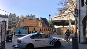 """""""Geen nodeloze paniek"""", maar wél terreurmaatregelen op kerstmarkten in Antwerpen, Turnhout en Mechelen"""