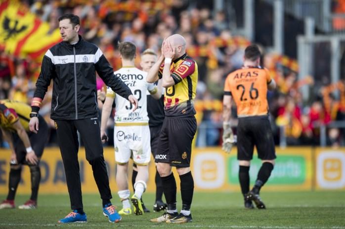 Officieel onderzoek naar matchfixing KV Mechelen - Waasland-Beveren gestart