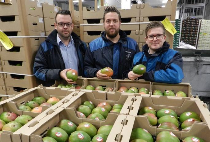 Special Fruit ontvangt 'groene ster' voor daling CO2-uitstoot