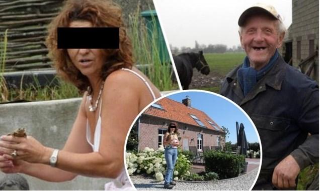 """""""Weduwe van boer Charel is opgenomen in de psychiatrie"""""""