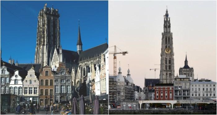 """Financial Times bejubelt steden: """"Antwerpen en Mechelen zijn zeer aantrekkelijk voor investeerders"""""""