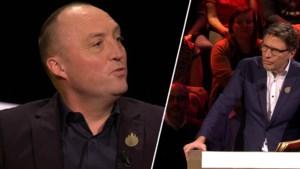 Erik Van Looy kan oren niet geloven bij onthulling van Wouter Vandenhaute