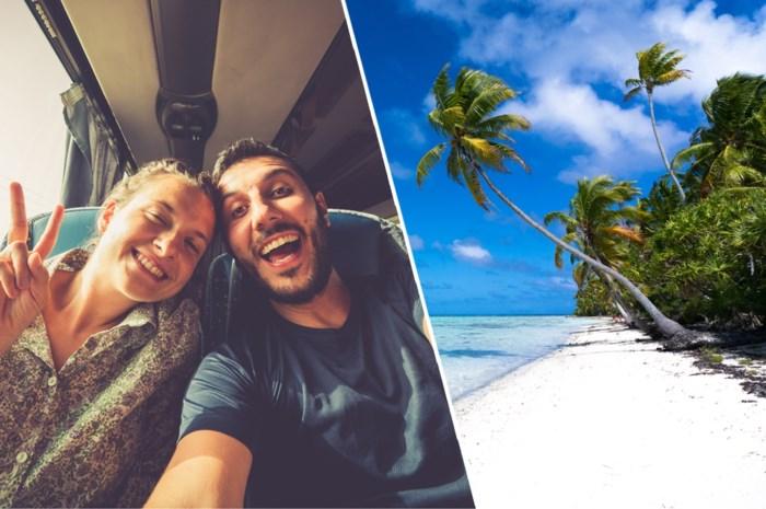 Zo zullen we reizen in 2019, volgens Pinterest