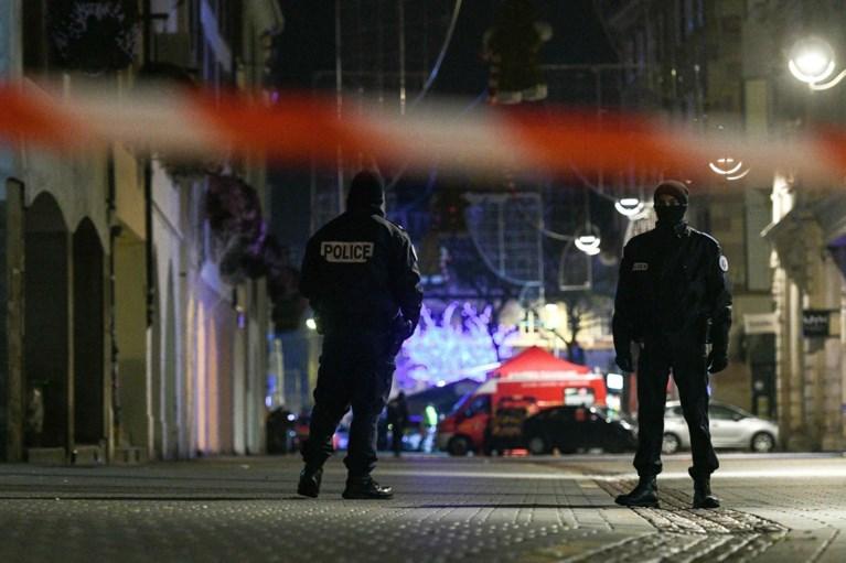 """Internationale leiders reageren op schietpartij Straatsburg: """"Al mijn steun voor onze Franse vrienden"""""""