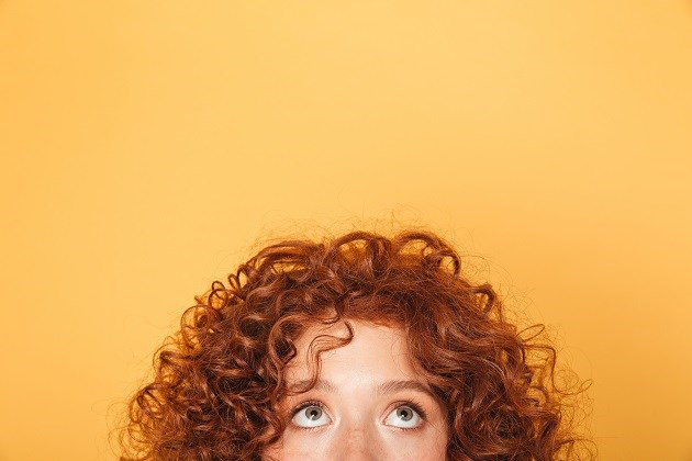 Wetenschappers ontdekken hoe je rode haren erft