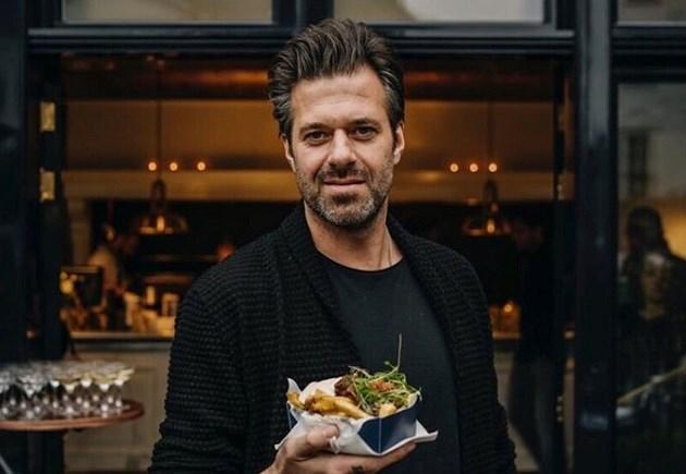 Sergio Herman koestert plannen voor nieuw restaurant