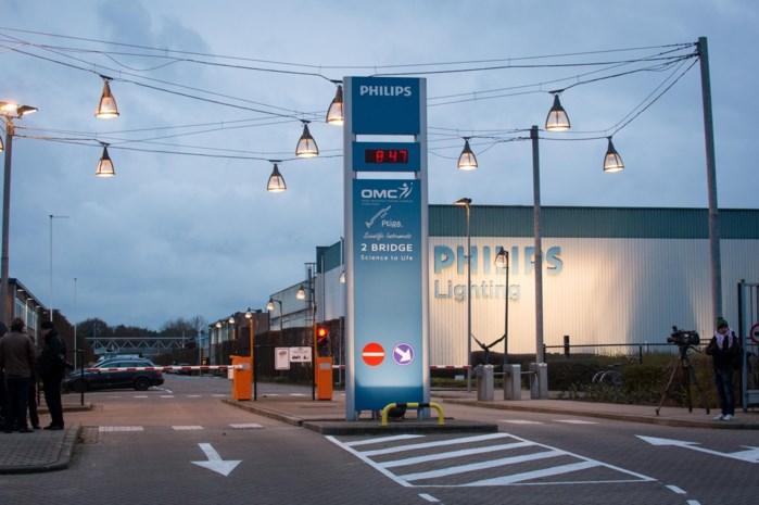 158 jobs verdwijnen volgend jaar bij Philips Turnhout