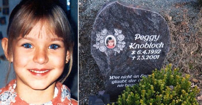 "Politie arresteert verdachte 17 jaar na mysterieuze moord op ""Duitse Maddie McCann"""