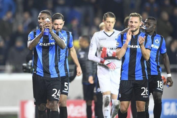 Algemeen manager Vincent Mannaert maakt balans op van Champions League-campagne van Club Brugge