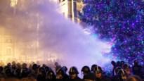 Hongaren protesteren opnieuw tegen 'slavenwet'
