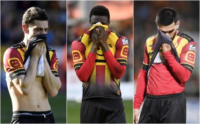 Na KV Mechelen volgt… het zwarte gat: zo vergaat het de spelers die na de degradatie andere oorden opzochten